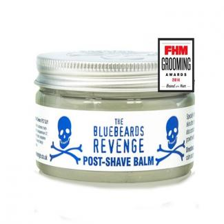 Aftershave Balm Bluebeard