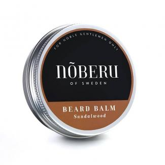Beard Balm Sandalwood 60 ml.