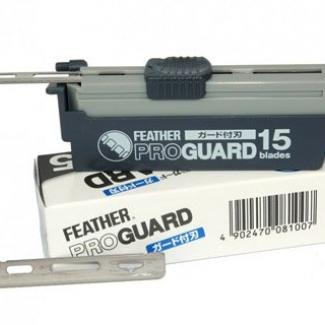 Feather PG-15 Proguard